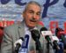 Salah Belaïd: «L'arabe ne peut pas s'épanouir sans la traduction»