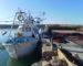Affaire des sardines jetées à la mer: poursuites et sanctions contre les mis en cause