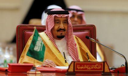 Le roi Salmane réitère le droit des Palestiniens à un Etat indépendant avec El-Qods-Est comme capitale