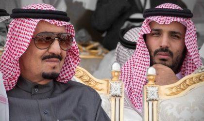 Arrogants Saoudiens