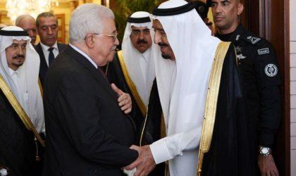 Comment les Al-Saoud ont poignardé les Palestiniens dans le dos