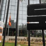 Siège national du groupe Sonatrach. New Press