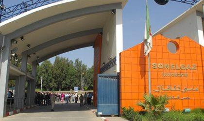 Sonelgaz : dissolution volontaire du syndicat autonome Snategs