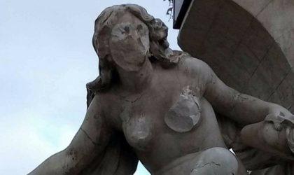 L'extrémiste religieux auteur de l'acte de vandalisme contre la statue d'Aïn El-Fouara écroué