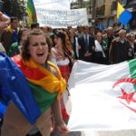yennayer tamazight Bouteflika