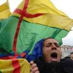 Ce rassemblement vient en solidarité avec les manifestations pour tamazight en Kabylie