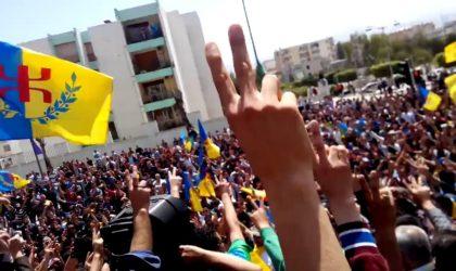 Les étudiants appellent à une marche pour ce lundi à Bouira