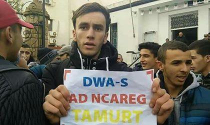 Tamazight instrumentalisée : qui veut rééditer le «printemps noir» en Kabylie ?