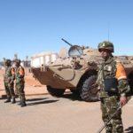 Les forces de sécurité ne cessent de mettre hors d'état de nuire des groupuscules terroristes