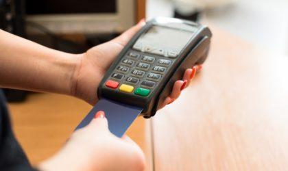 4500 terminaux e-paiement installés chez les commerçants domiciliés à la BDL