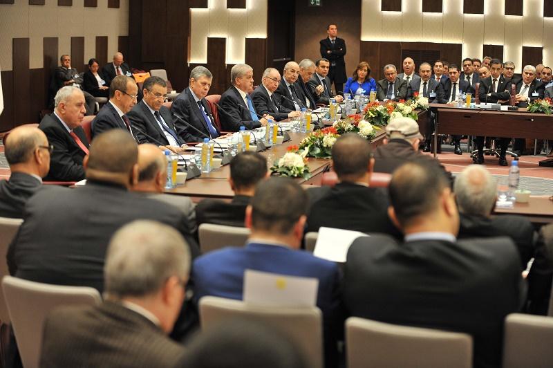 La charte constitue une avancée dans l'organisation du secteur économique en consacrant le principe de l'économie de marché