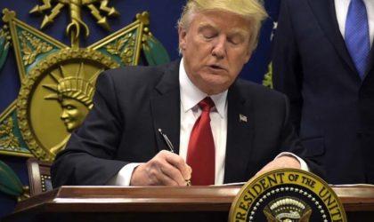 Loterie pour l'obtention de la Green Card : Trump qualifie les migrants de «déchets»