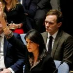 ONU trump Jérusalem