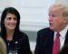 Les Etats-Unis réduisent leur contribution au budget de l'ONU de 285 millions de dollars