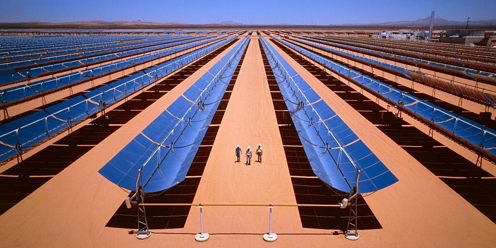 Guitouni a donné le coup d'envoi des travaux de la première Conférence-exposition sur la réussite de la transition énergétique en Algérie