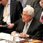 Abbas : «Nous disons à Trump que nous n'accepterons pas son plan»