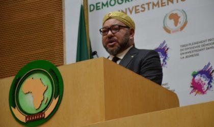 Entrée du Maroc au CPS: le Makhzen jubile et nargue l'Algérie