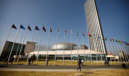 Union africaine: l'Algérie et l'Ethiopie déjouent une opération d'espionnage chinoise