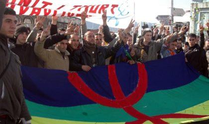 Il appelle à des marches le jour de Yennayer: que veut le MAK?