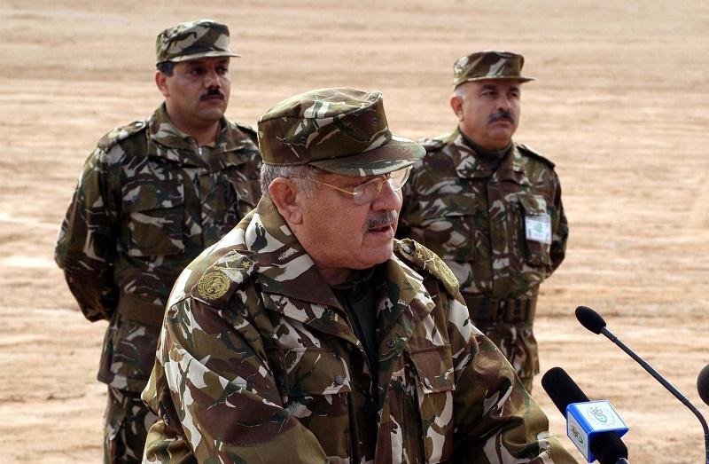 Les forces armées sont fières de leurs grands exploits qui tendent tous vers le progrès de l'ANP