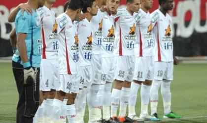 Ligue 1 Mobilis/MC Oran: le président Belhadj accuse certaines parties du club de sabotage