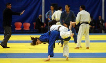 Championnats d'Algérie de judo/Individuel seniors: le GSP et le Crepes dominent la 1re journée