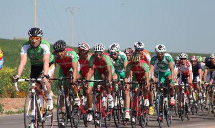 Fédération de cyclisme: des tests médico-sportifs pour 15 cyclistes internationaux algériens