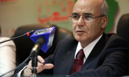 Yousfi réaffirme la détermination de son ministère à réussir l'envol de l'industrie automobile