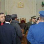 Cette affaire a déjà été jugée en juillet 2014 par le tribunal criminel d'Oran