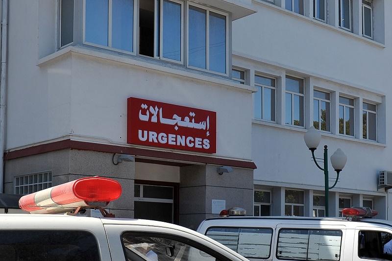 La victime, âgée de 45 ans, a rendu l'âme à l'hôpital de Sidi Ghilès