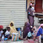 On a aussi parlé de la prise en charge des migrants sur le plan humanitaire, sanitaire, sécuritaire et économique