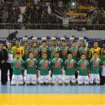 L'Algérie évolue dans le groupe A en compagnie de la Tunisie, du Congo, Du Cameroun et du Gabon