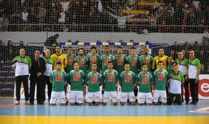 CAN-2018 de handball/Groupe A: la Tunisie principal adversaire de l'Algérie à Libreville