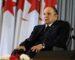 Le président Bouteflika signe 7 décrets portant sur des accords de coopération