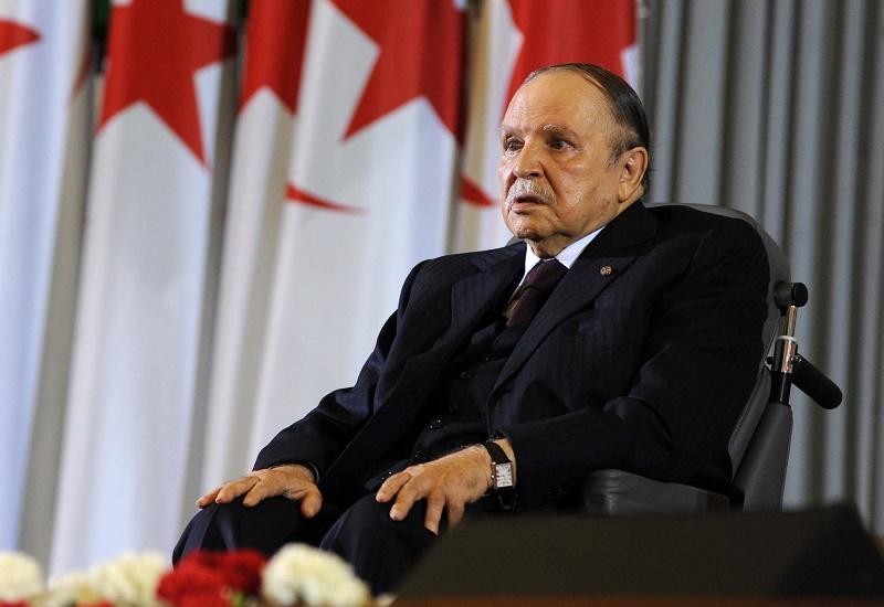 Bouteflika 19 Mars