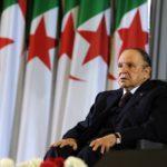 Bouteflika Benaouda