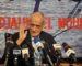 Kerbadj: «Le CRB, l'USMH, le MCO et l'USMB sont interdits de recrutement»