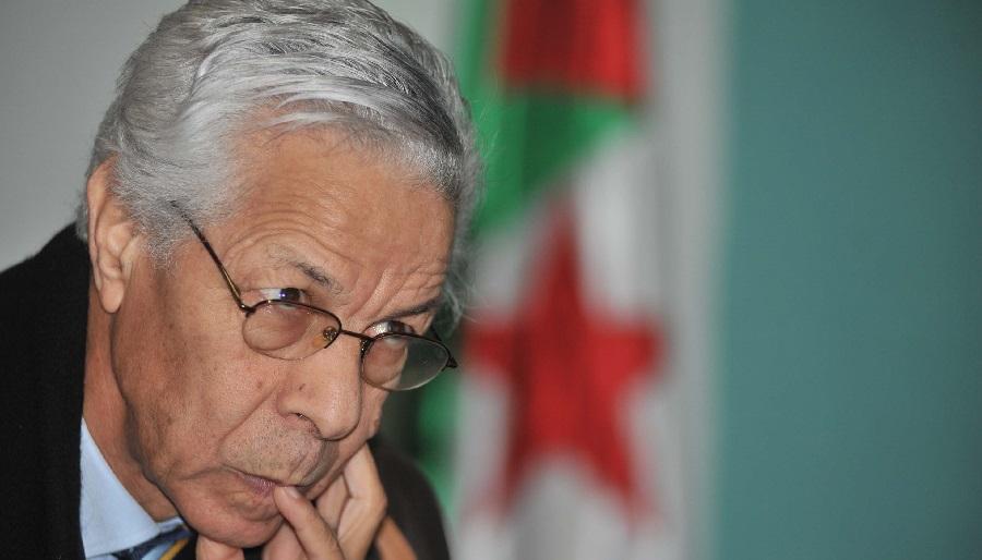 Mouloud Hamrouche