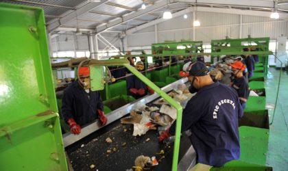 Agence nationale des déchets: annonce prochaine d'un concours sur l'entreprenariat vert