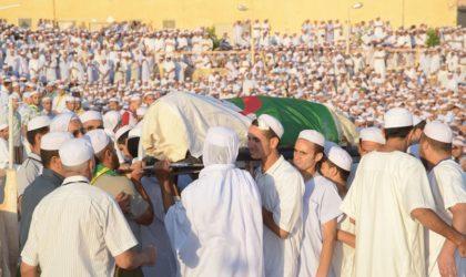 Le FFS interpelle Louh sur le procès des détenus de Ghardaïa