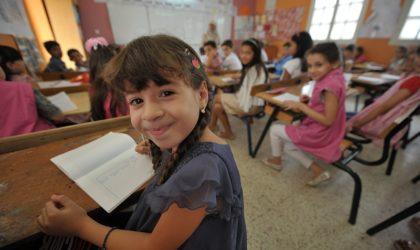Un décret exécutif fixant les dispositions d'application aux cantines scolaires