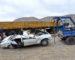 Protection civile: la route a fait 31 morts et 966 blessés entre le 7 et le 14 janvier