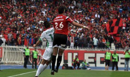 Ligue 1 Mobilis de football/19e journée: la LFP avance trois matches au mardi 6 février