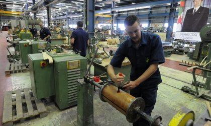 Selon l'ONS: les capacités de production du secteur public utilisées à plus de 75%