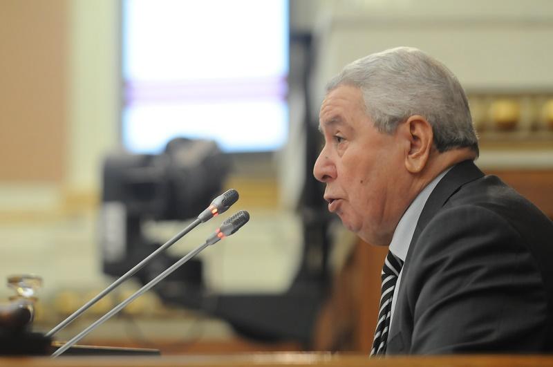 Les autorités encouragent les opérateurs économiques américains à investir en Algérie