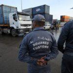 L'importation des produits suspendus à l'importation est l'autre mission des douaniers