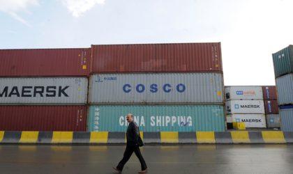 Zaâlane: le fret maritime et aérien ouvert au privé pour satisfaire les demandes d'exportation