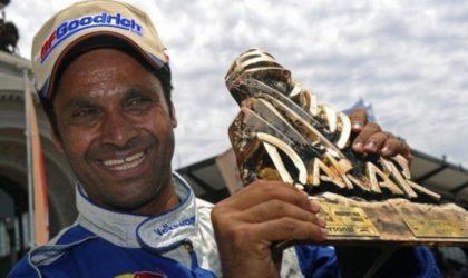 Scoop : le pilote légendaire Nasser Al-Attiyah promet de venir courir en Algérie