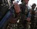 Denrées alimentaires saisies et contrebandiers arrêtés dans l'extrême sud du pays