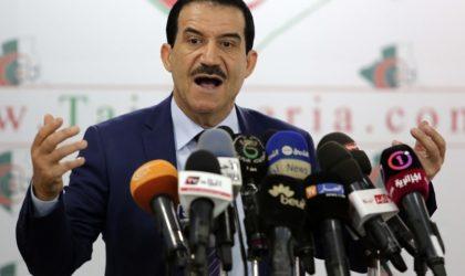 Ghoul: «La décision du Président interdisant l'ouverture du capital des EPE est judicieuse»
